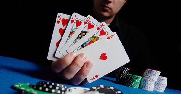 Pahami Psikologi Dalam Permainan Poker
